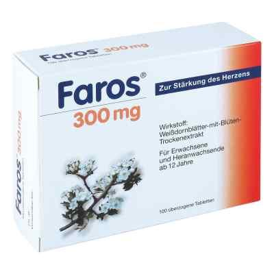 Faros 300mg  bei apolux.de bestellen