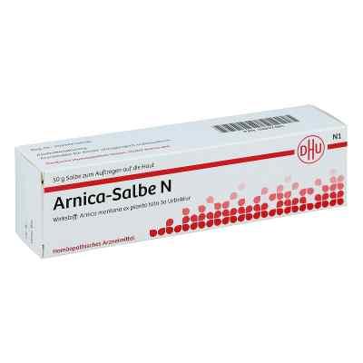 Arnica Salbe N  bei apolux.de bestellen