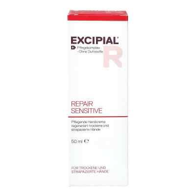 Excipial Repair Sensitive Creme  bei apolux.de bestellen