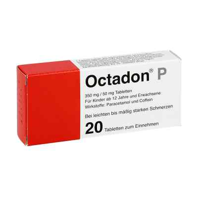 Octadon P  bei apolux.de bestellen