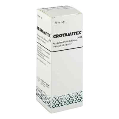 Crotamitex  bei apolux.de bestellen