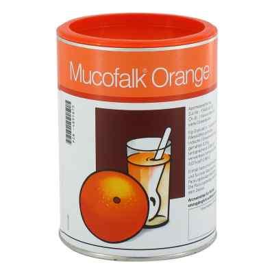 Mucofalk Orange  bei apolux.de bestellen