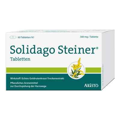 Solidago Steiner  bei apolux.de bestellen
