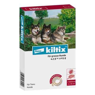 Kiltix für  grosse Hunde Halsband  bei apolux.de bestellen