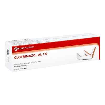 Clotrimazol AL 1%  bei apolux.de bestellen