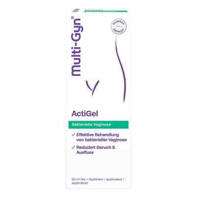 Multi-gyn Actigel  bei apolux.de bestellen