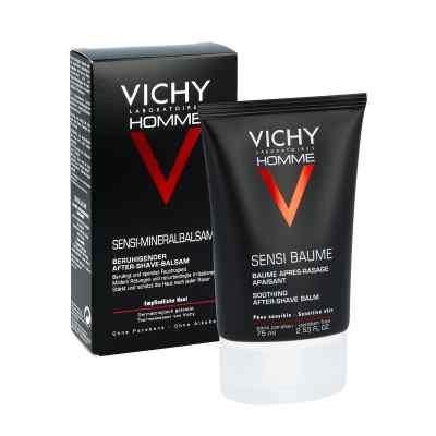 Vichy Homme Sensi-balsam Ca  bei apolux.de bestellen