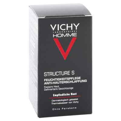 Vichy Homme Structure S Creme  bei apolux.de bestellen