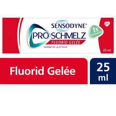 Sensodyne Proschmelz Fluorid Gelée  bei apolux.de bestellen