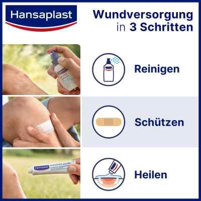 Hansaplast Lärmstop Ohrstöpsel  bei apolux.de bestellen