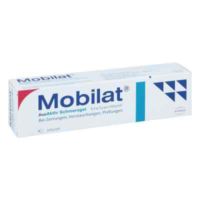 Mobilat DuoAktiv Schmerzgel  bei apolux.de bestellen