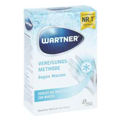 Wartner Warzen Spray  bei apolux.de bestellen