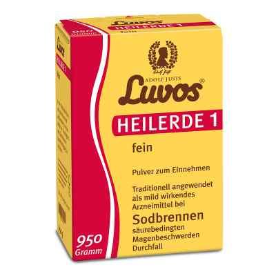 Luvos Heilerde 1 fein  bei apolux.de bestellen