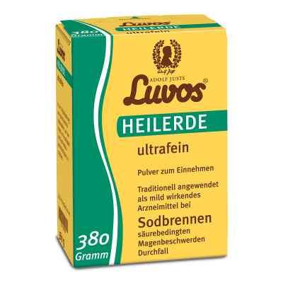 Luvos Heilerde ultrafein  bei apolux.de bestellen