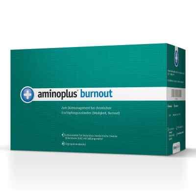 Aminoplus burn out Granulat  bei apolux.de bestellen