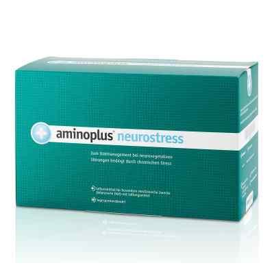 Aminoplus Neurostress Granulat  bei apolux.de bestellen