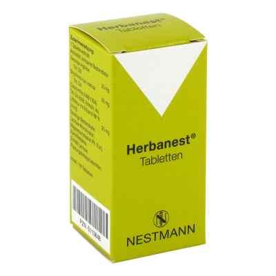 Herbanest Tabletten  bei apolux.de bestellen