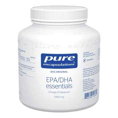 Pure Encapsulations Epa/dha essent.1000mg Kapseln  bei apolux.de bestellen