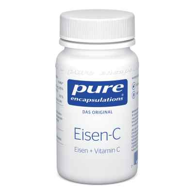 Pure Encapsulations Eisen C Kapseln