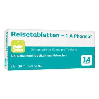 Reisetabletten-1A Pharma  bei apolux.de bestellen