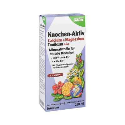 Knochen-aktiv Calcium+magnesium Tonikum plus Salus  bei apolux.de bestellen