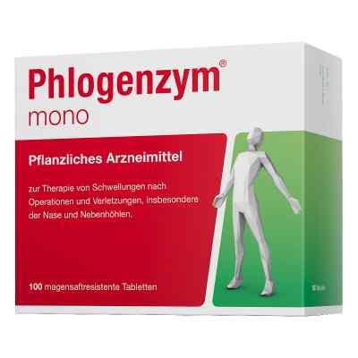 Phlogenzym mono Filmtabletten  bei apolux.de bestellen