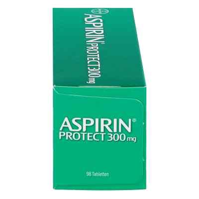 Aspirin protect 300mg  bei apolux.de bestellen
