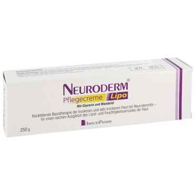Neuroderm Pflegecreme Lipo  bei apolux.de bestellen