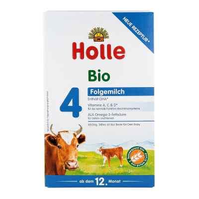 Holle Bio Kindermilch 4  bei apolux.de bestellen