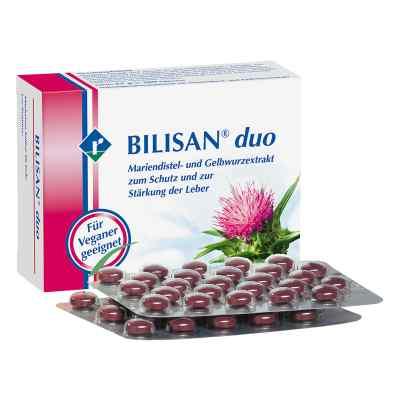 Bilisan duo Tabletten  bei apolux.de bestellen