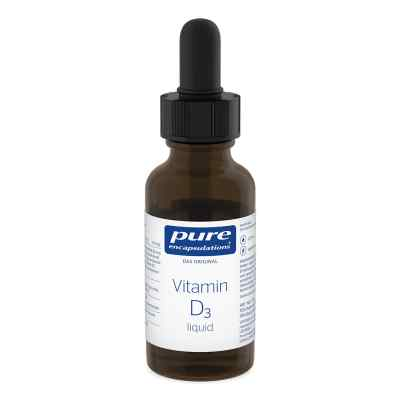 Pure Encapsulations Vitamin D3 Liquid  bei apolux.de bestellen