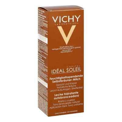 Vichy Capital Soleil Selbstbr.milch Ges.u.körper  bei apolux.de bestellen
