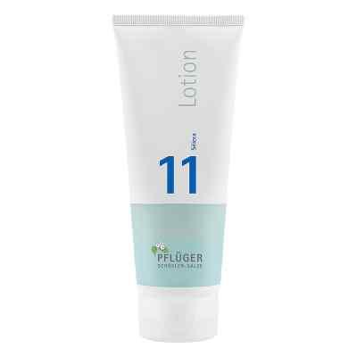Biochemie Pflüger 11 Silicea Lotion  bei apolux.de bestellen