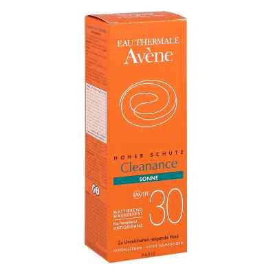 Avene Cleanance Sonne Spf 30 Emulsion  bei apolux.de bestellen