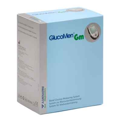 Glucomen Gm Sensor Teststreifen  bei apolux.de bestellen