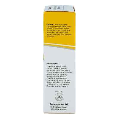Cloderm Anti Schuppen Shampoo  bei apolux.de bestellen