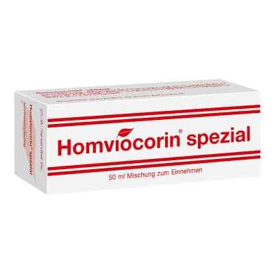 Homviocorin Spezial Tropfen zum Einnehmen  bei apolux.de bestellen