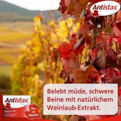 Antistax extra Venentabletten  bei apolux.de bestellen