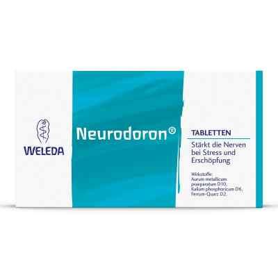 Neurodoron Tabletten  bei apolux.de bestellen