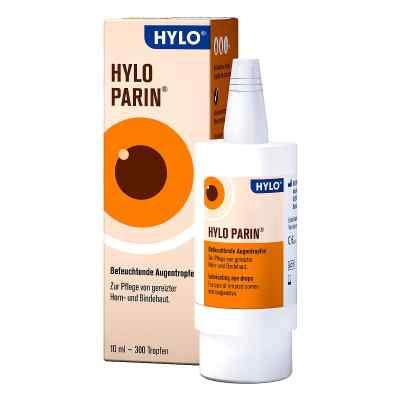 Hylo-parin Augentropfen  bei apolux.de bestellen