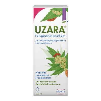 UZARA 40mg/ml  bei apolux.de bestellen