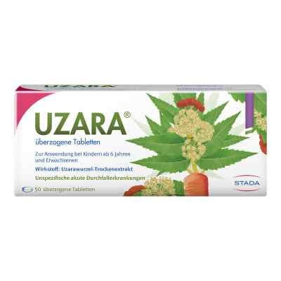 UZARA 40mg  bei apolux.de bestellen