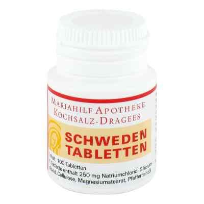Natriummangel Tabletten