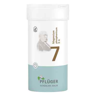 Biochemie Pflüger 7 Magnesium phosphoricum D6 Tabletten  bei apolux.de bestellen