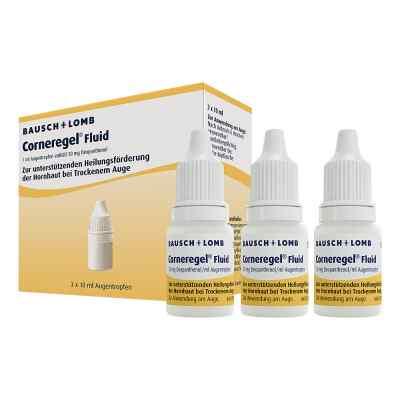 Corneregel Fluid Augentropfen  bei apolux.de bestellen