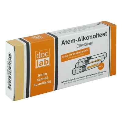 Alkoholtest Atem 0,5 Promille  bei apolux.de bestellen