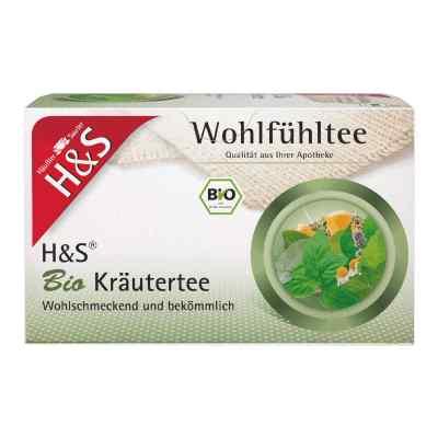 H&s Kräutertee Mischung Filterbeutel  bei apolux.de bestellen
