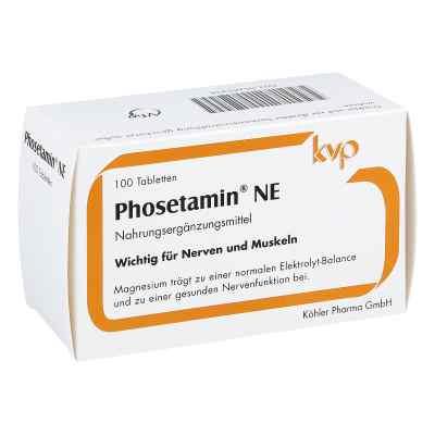 Phosetamin Ne Tabletten  bei apolux.de bestellen
