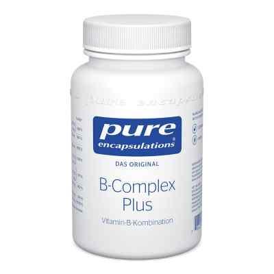 Pure Encapsulations B Complex plus Kapseln  bei apolux.de bestellen