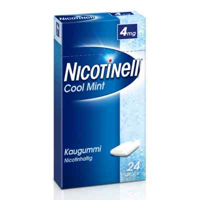 Nicotinell 4mg Cool Mint  bei apolux.de bestellen